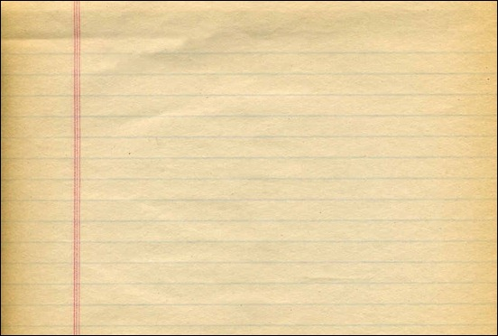 old-notebook-paper-texture