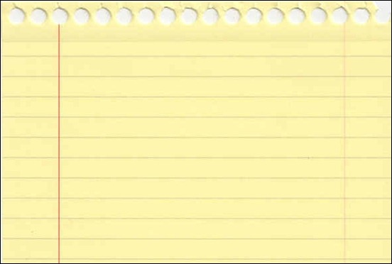 yellow-notebook-paper
