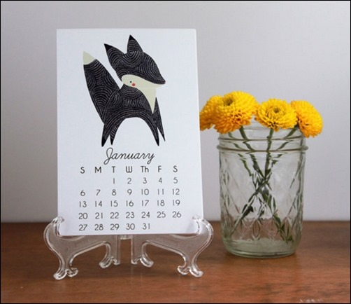 2013-Illustrated-Little-Foxes